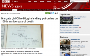 BBC News Kent